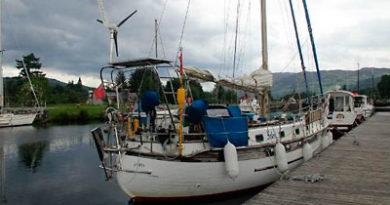 Мой путь. Yachtmaster Ocean