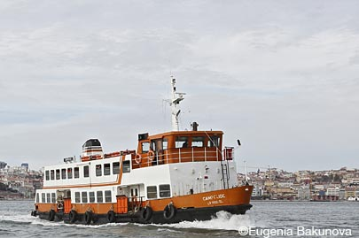 Casileiro Lisbon ©Eugenia Bakunova MainSail.Ru