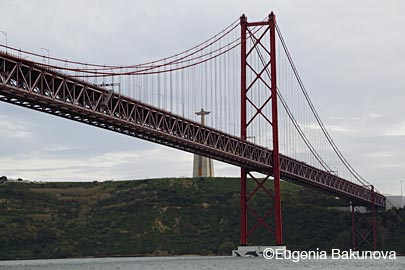 Lisbon ©Eugenia Bakunova MainSail.Ru