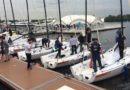 Новый флот J70 от PROYachting