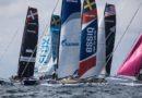 Чемпионат мира в классе М32 завершился победой новозеландцев
