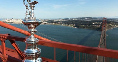 Ameriva's Cup Gilles Martin-Raget