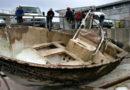 Самостоятельная трансатлантика 26−футовой яхты