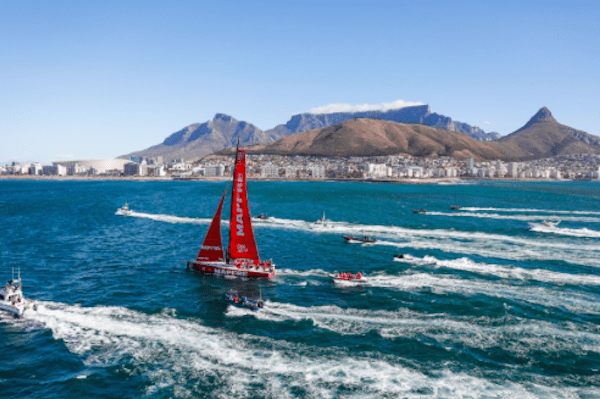 ©Achoa Sanchez/Volvo Ocean Race