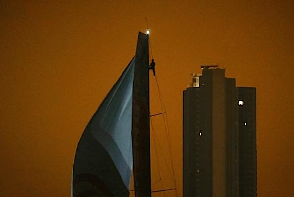 Pedro Martinez/Volvo Ocean Race