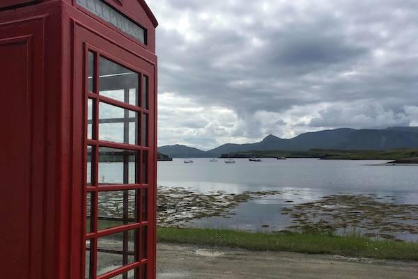 ©Andrey Polosukhin Scotland