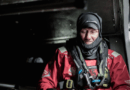Konrad Frost/Volvo Ocean Race