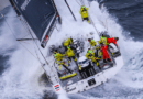 Ainhoa Sanchez/Volvo Ocean Race