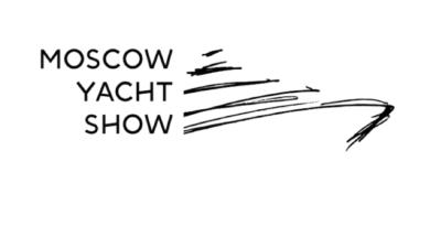 Все на Moscow Yacht Show 2019! Все на водный стадион!