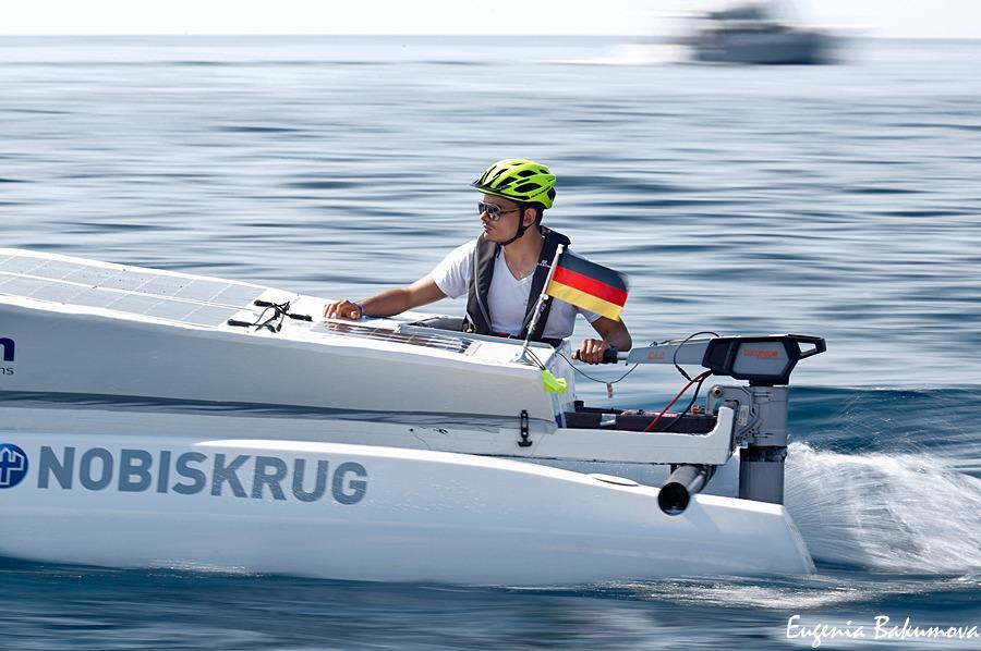 ©Eugenia Bakunova MainSail.Ru Russian Sailing Media